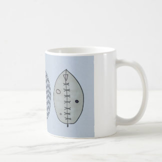 Scandinavian style coffee/tea mug