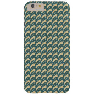 Scandinavian style pattern iPhone case