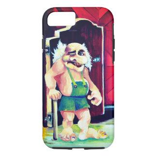 Scandinavian Troll - Equinus iPhone 8/7 Case