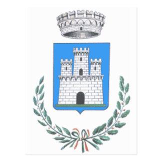 Scanno, Italia (región de Abruzos) Tarjetas Postales