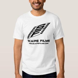 Scape Films t-shirt