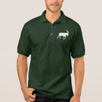 Scapegoat Polo Shirt