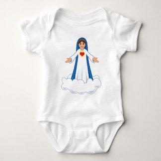 Scapular Infant Creeper (Exclusive!)