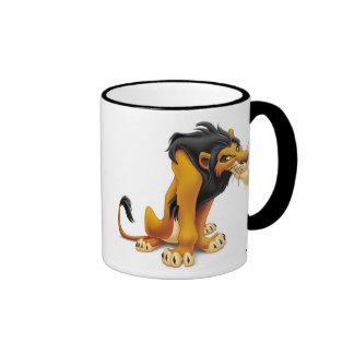Scar Disney Mug
