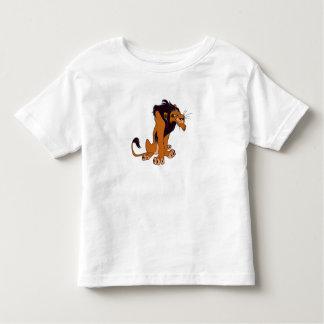 Scar Disney Toddler T-shirt
