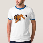 Scar Prowling Disney Shirt