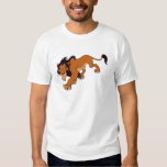 Scar Prowling Disney T Shirt