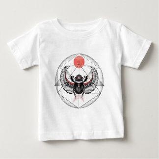 Scarab Baby T-Shirt
