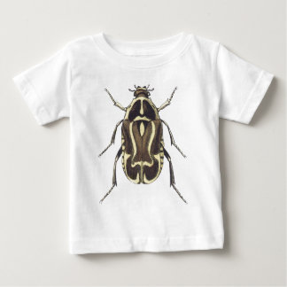 Scarab Beetle Baby T-Shirt