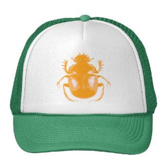 Scarab Beetle hat