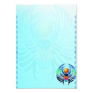 Scarab Card