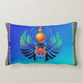 Scarab-The Divine Lumbar Pillow