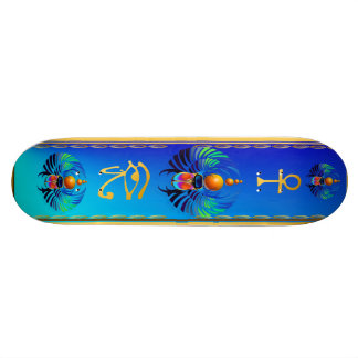 Scarab-The Divine Skateboard Deck