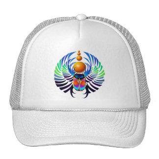 Scarab-The Divine Trucker Hat