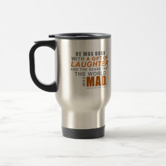 Scaramouche - A First Line Quote Mugs