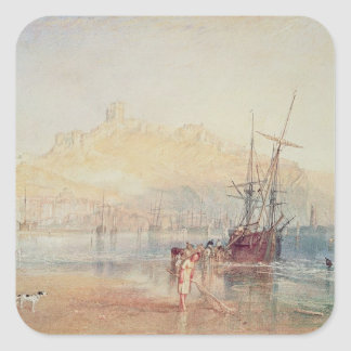 Scarborough, 1825 colcomanias cuadradases