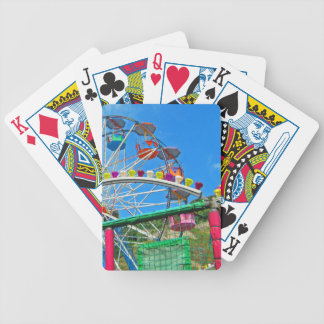 Scarborough Fair Bicycle Playing Cards