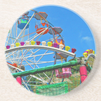 Scarborough Fair Drink Coaster
