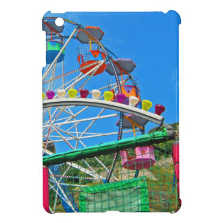 Scarborough Fair iPad Mini Covers