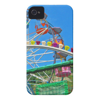 Scarborough Fair iPhone 4 Case-Mate Case
