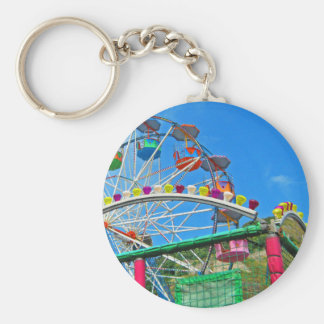 Scarborough Fair Keychain