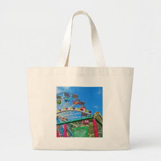 Scarborough Fair Large Tote Bag