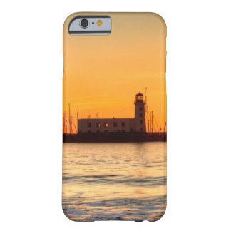 Scarborough Lighthouse Barely There iPhone 6 Case