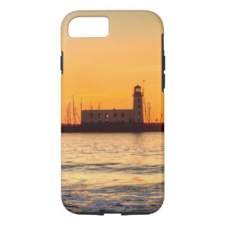 Scarborough Lighthouse iPhone 8/7 Case