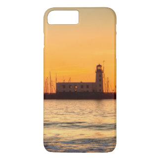 Scarborough Lighthouse iPhone 8 Plus/7 Plus Case