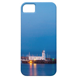Scarborough Lighthouse iPhone SE/5/5s Case
