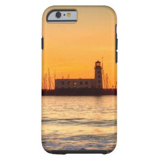 Scarborough Lighthouse Tough iPhone 6 Case