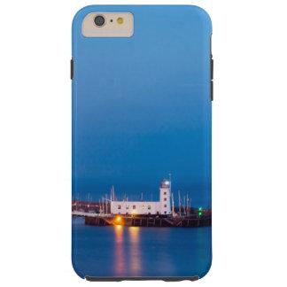 Scarborough Lighthouse Tough iPhone 6 Plus Case