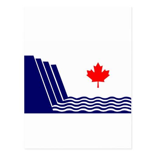Scarborough, Ontario, Canadá Postales
