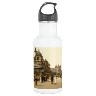 Scarborough Spa, Yorkshire, England Water Bottle