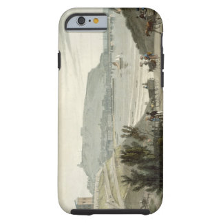 Scarborough, Yorkshire, from Volume VI of 'A Voyag Tough iPhone 6 Case