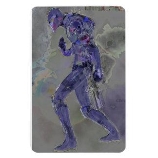 Scarday Art-Magnet -III Magnet