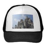 Scare Coeur In Paris, France Hat