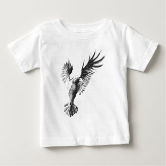 Scare Crow Baby T-Shirt