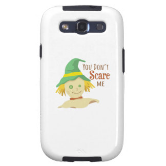 Scare Me Samsung Galaxy SIII Covers