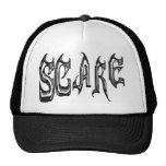 SCARE TRUCKER HATS