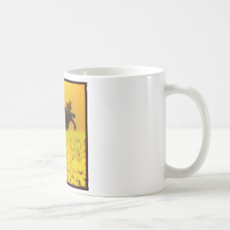SCARECROW at Dusk Coffee Mug