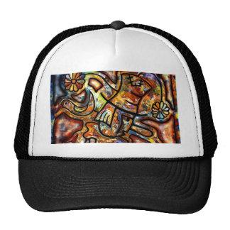 Scarecrow by rafi talby trucker hat