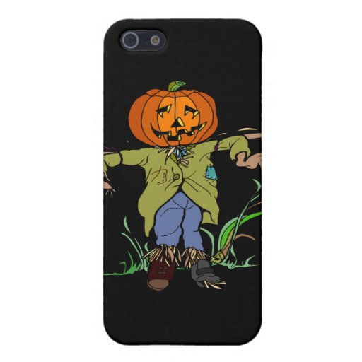 Scarecrow Case For iPhone 5