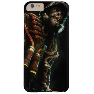 Scarecrow Character Art Barely There iPhone 6 Plus Case