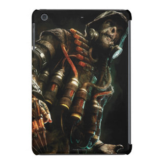 Scarecrow Character Art iPad Mini Retina Cover