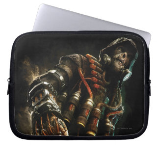 Scarecrow Character Art Computer Sleeves