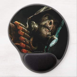 Scarecrow Character Art Gel Mouse Pad