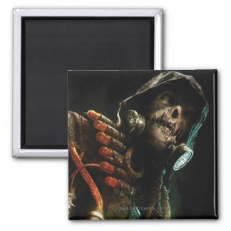 Scarecrow Character Art Magnet