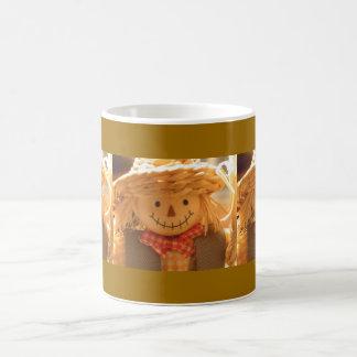 Scarecrow Coffee Mugs