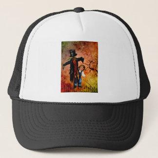 SCARECROW.jpg Trucker Hat